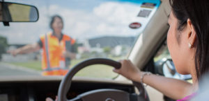 Applying for a New Zealand driver licence
