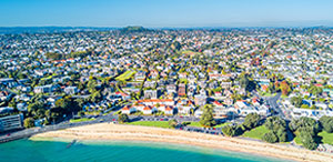 Renting in New Zealand
