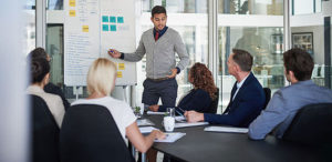 Five Crucial Reasons Why Businesses Cannot Ignore Inter-Cultural Competence