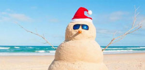 Top things to do if you're celebrating Christmas in Australia, Canada or New Zealand