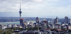 Auckland, Vancouver and Sydney ranked some of the best places in the world to live