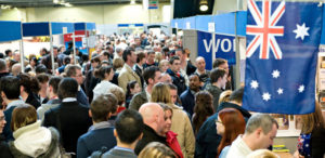 Photos from Working International Expo Manchester – 17-18 October 2015