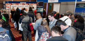 London and Manchester Expo update