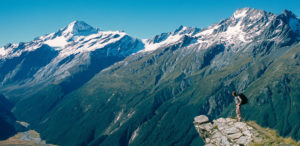 Why New Zealand's South Island is the right prescription for health professionals